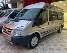 Bán xe Ford Transit 2.4L đời 2011, giá 310tr giá 310 triệu tại Vĩnh Phúc