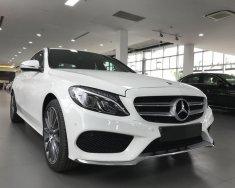 Siêu xe Mercedes C300 AMG chỉ đăng ký, chưa lăn bánh xuống đường, 1 tỷ 889 triệu giá 1 tỷ 889 tr tại Tp.HCM