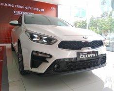 Trọng Kia Vũng Tàu_ bán xe Kia Cerato model 2019 1.6 MT 2018, màu trắng, giá 559tr giá 559 triệu tại BR-Vũng Tàu