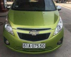 Bán Chevrolet Spark MT 2012 giá cạnh tranh giá 189 triệu tại Đồng Nai