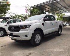 Bán Ford Ranger XLS AT 2019, màu trắng, nhập khẩu giá 650 triệu tại Hà Nội