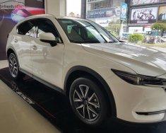 Bán Mazda CX 5 2.0 AT 2018, màu trắng giá 899 triệu tại Tp.HCM