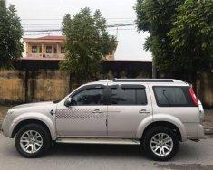 Cần bán gấp Ford Everest 2.5L 4x2 MT 2014 số sàn, 600tr giá 600 triệu tại Hà Nội