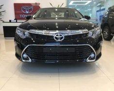 Bán xe Toyota Camry 2.0E đời 2018, màu đen, giá chỉ 997 triệu giá 997 triệu tại Hà Nội