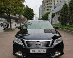 Bán ô tô Toyota Camry 2.0E sản xuất năm 2014, màu đen, giá 788tr giá 788 triệu tại Hà Nội