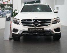 Bán Mercedes GLC250 2018 hoàn toàn mới giá 1 tỷ 939 tr tại Tp.HCM
