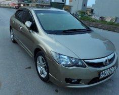 Cần bán Honda Civic sản xuất năm 2011, màu vàng, 460 triệu giá 460 triệu tại Hà Nội
