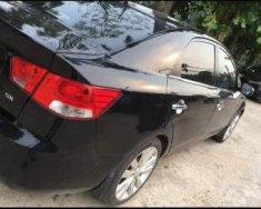Chính chủ bán xe Kia Forte đời 2011, màu đen   giá 310 triệu tại Hà Nội