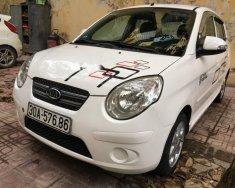 Cần bán xe Kia Morning đời 2009, màu trắng chính chủ, giá tốt giá 155 triệu tại Hà Nội