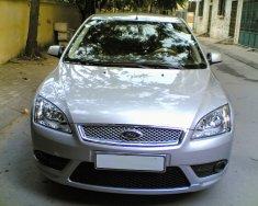 Cần bán Ford Focus đời 2009, màu bạc, 355 triệu giá 355 triệu tại Hà Nội