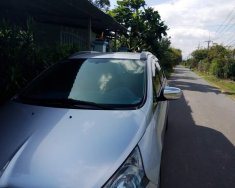 Bán Mitsubishi Grandis năm sản xuất 2008, màu bạc xe gia đình giá 445 triệu tại Tp.HCM