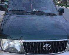 Cần bán gấp Toyota Zace năm 2003, xe nhập xe gia đình giá 248 triệu tại Bình Dương
