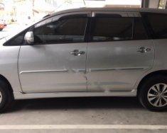 Cần bán xe Toyota Innova 2.0E sản xuất năm 2016, màu bạc số sàn, giá chỉ 628 triệu giá 628 triệu tại Hà Nội