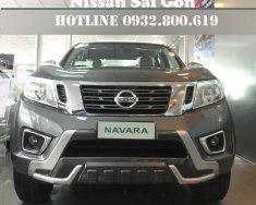 Nissan Navara All New - Giảm tiền mặt/Tặng phụ kiện từ 40 triệu - 70 triệu, hỗ trợ vay 80%-100%, tư vấn tận tình 24/24 giá 625 triệu tại Tp.HCM