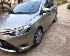 Bán Toyota Vios E sản xuất năm 2015 số sàn giá cạnh tranh giá 458 triệu tại Vĩnh Phúc