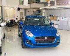 Bán ô tô Suzuki Swift GLX đời 2018, màu xanh lam, nhập khẩu, giá chỉ 549 triệu giá 549 triệu tại Tp.HCM