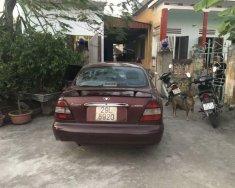 Cần bán lại xe Daewoo Leganza sản xuất 2000, màu đỏ  giá 90 triệu tại Thái Bình