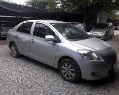 Chính chủ bán Toyota Vios 2010, màu bạc số sàn giá 255 triệu tại Hà Nội