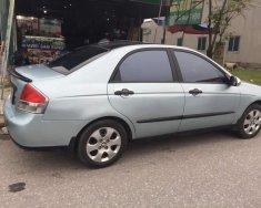 Bán Kia Cerato đời 2007, màu xanh, xe nhập giá 165 triệu tại Hà Tĩnh