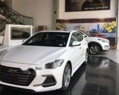 Bán ô tô Hyundai Elantra Sport 1.6 T- GDi 2018, màu trắng giá cạnh tranh giá 729 triệu tại Đà Nẵng