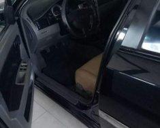Bán ô tô Daewoo Lacetti sản xuất 2005, màu đen, nhập khẩu giá 170 triệu tại Đồng Nai