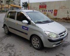 Bán Hyundai Getz 1.1 MT sản xuất 2008, màu bạc, xe nhập chính chủ  giá 162 triệu tại Hà Nội