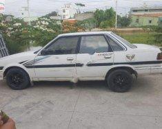 Bán xe Toyota Corolla đời 1990, màu trắng, nhập khẩu nguyên chiếc   giá 50 triệu tại Tp.HCM