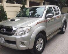 Xe Toyota Hilux năm sản xuất 2011, màu bạc, xe nhập giá 418 triệu tại Hà Nội
