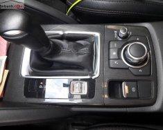 Bán Mazda CX 5 2.0 AT năm sản xuất 2016, màu xanh lam giá 795 triệu tại Tp.HCM