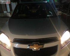 Bán Chevrolet Orlando LTZ 1.8 đời 2017, màu trắng, giá chỉ 590 triệu giá 590 triệu tại Bình Dương