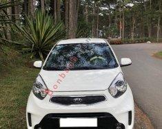 Bán xe Kia Morning Si AT năm sản xuất 2018, màu trắng như mới  giá 368 triệu tại Lâm Đồng