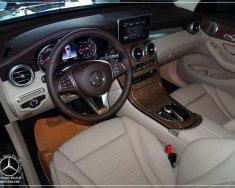 Cần bán Mercedes GLC 250 4Matic năm sản xuất 2018, màu đen, xe nhập giá 1 tỷ 939 tr tại Tp.HCM