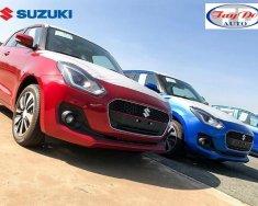 Mẫu xe Suzuki Swift 5 mới nhất đã có mặt tại Ô tô Tây Đô Kiên Giang, xe hơi 5 chỗ Suzuki, du lịch 5 chỗ Suzuki giá 499 triệu tại Tp.HCM
