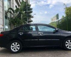Cần bán Toyota Corolla altis 1.8G AT đời 2008, màu đen giá 415 triệu tại Tp.HCM