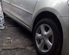 Bán Toyota Vios MT đời 2009, màu bạc giá 262 triệu tại Đồng Nai
