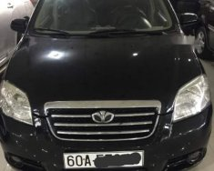 Bán xe Daewoo Gentra năm sản xuất 2007, màu đen   giá 180 triệu tại Đồng Nai