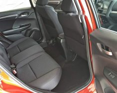 Bán Honda Jazz sản xuất năm 2018, màu đỏ, nhập khẩu nguyên chiếc giá 554 triệu tại Tp.HCM