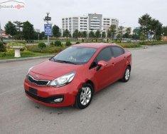Cần bán Kia Rio sản xuất 2014, màu đỏ, nhập khẩu giá 452 triệu tại Bắc Ninh