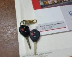 Bán Toyota Innova đời 2011, màu bạc, nhập khẩu xe gia đình giá 460 triệu tại Hà Nội