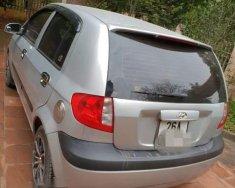 Bán Hyundai Getz đời 2009, màu bạc, nhập khẩu   giá 170 triệu tại Phú Thọ