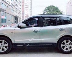 Cần bán Hyundai Santa Fe MLX 2.0L năm sản xuất 2009, màu bạc, xe nhập  giá 588 triệu tại Hà Nội