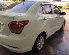 Bán xe Hyundai Grand i10 1.2 MT đời 2016, màu trắng, xe nhập   giá 380 triệu tại Hà Nội