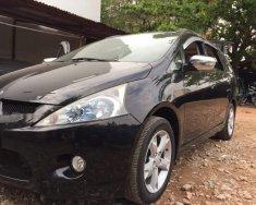 Cần bán gấp Mitsubishi Grandis đời 2009, màu đen số tự động giá 418 triệu tại Tp.HCM