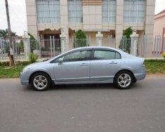 Cần bán xe Honda Civic 2.0 AT năm 2007, màu bạc như mới, 343tr giá 343 triệu tại BR-Vũng Tàu