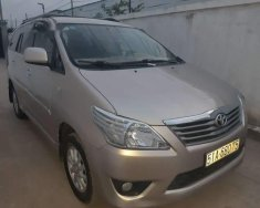 Bán Toyota Innova E sản xuất năm 2013, màu vàng cát giá 517 triệu tại Tp.HCM