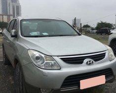 Bán ô tô Hyundai Veracruz đời 2009, màu ghi, máy dầu giá 635 triệu tại Hà Nội