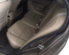 Bán xe Honda Civic 2011, màu vàng cát, giá 470tr giá 470 triệu tại Tp.HCM