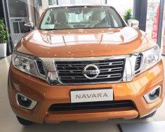 Bán Nissan Navara năm 2018, màu cam, nhập khẩu giá 725 triệu tại Quảng Bình