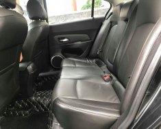 Cần bán gấp Daewoo Lacetti CDX 1.6AT sản xuất năm 2010, màu đen số tự động  giá 305 triệu tại Hà Nội
