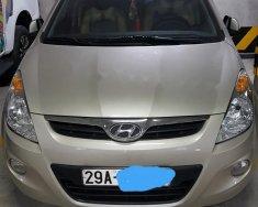 Bán Hyundai i20 2011, nhập khẩu xe gia đình, giá tốt giá 350 triệu tại Hà Nội